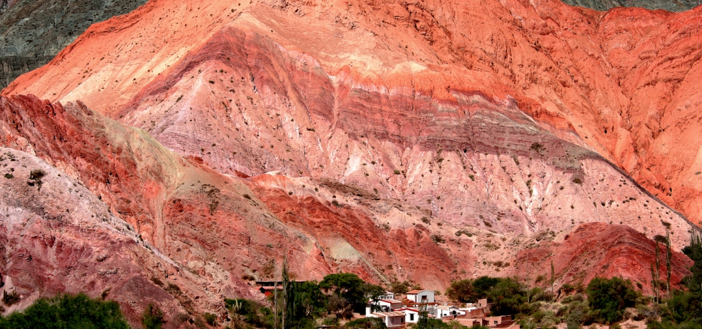 Wonders of Salta & Jujuy